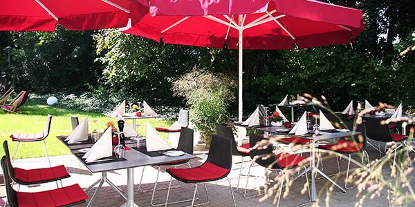 AVIA HOTEL Impressionen - Regensburg